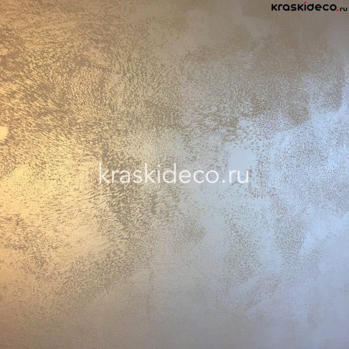 Декоративная штукатурка с песком