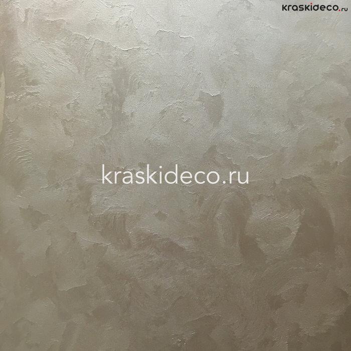 Декоративная штукатурка мокрый шелк
