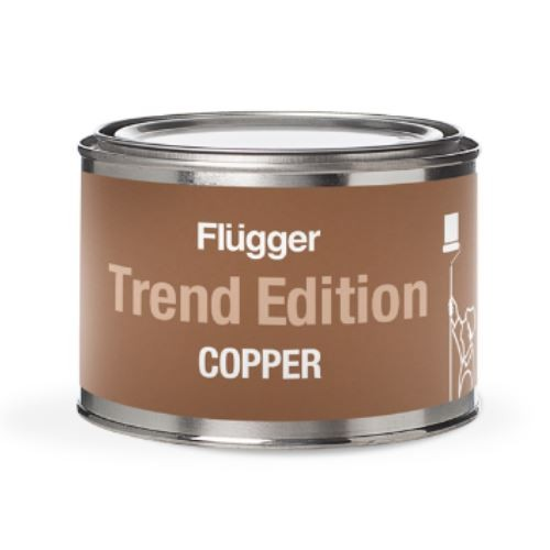 Декоративная краска Flugger