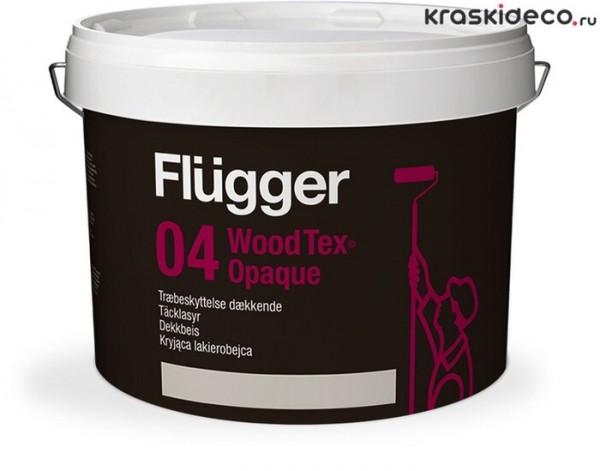 Flugger Wood Tex Tacklasyr