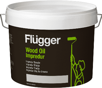 Flugger Wood Oil Impredur
