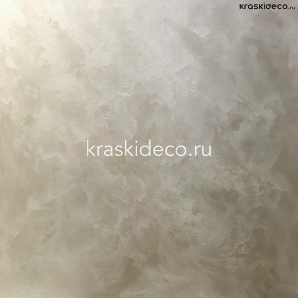 Декоративная краска Шелк