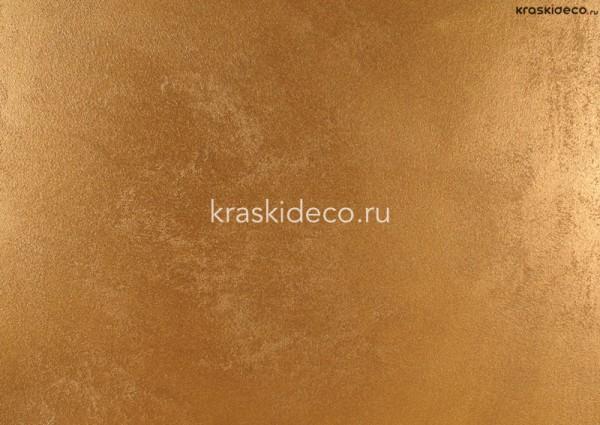 Декоративная краска с песком L'eta del oro Sabbiato GIOLLI
