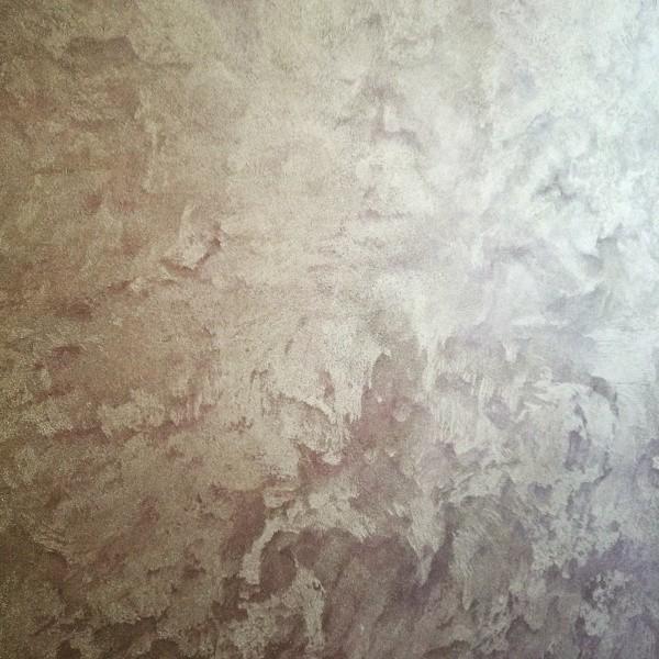 Декоративная краска Шелк Antico Riflesso argento GIOLLI