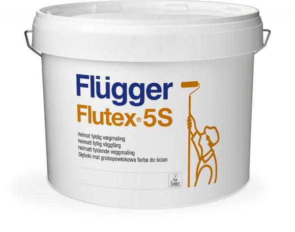 Матовая краска Flugger Flutex 5s
